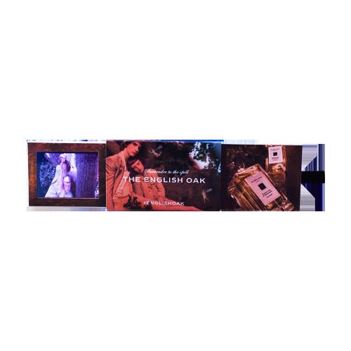 oak video brochure