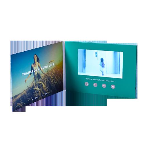mannatech video brochure