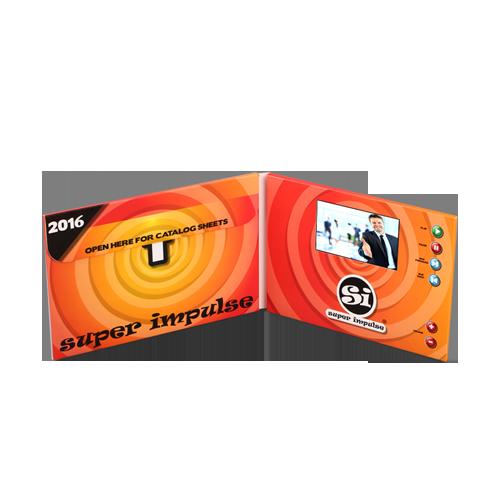 super impulse video brochure