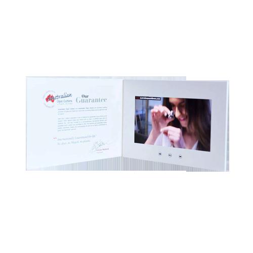 australian opal cutters video brochure