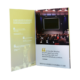 video brochure soft cover 4.3